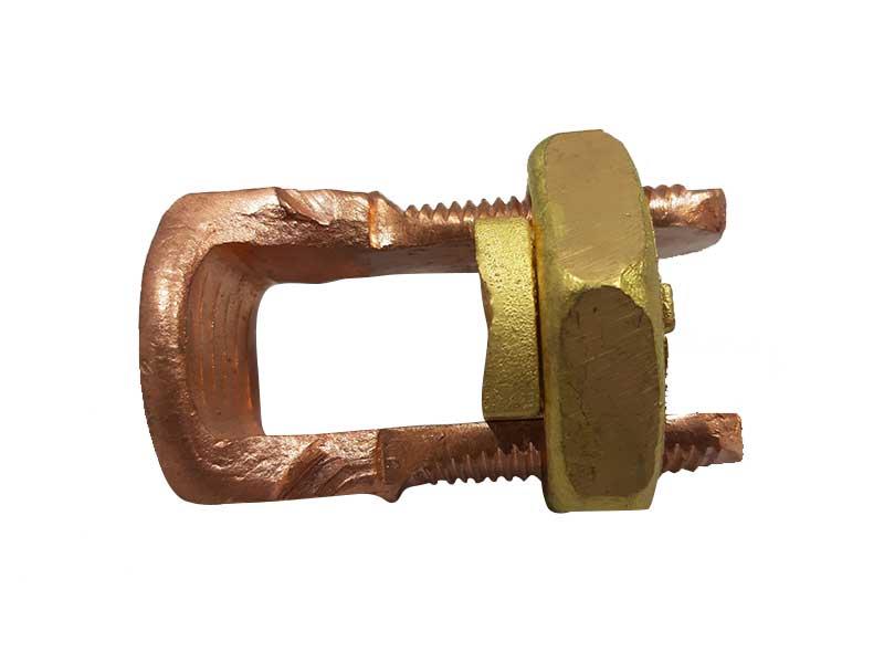 7.1 Splitbolt de cobre