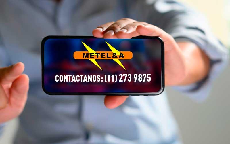 contacto - celular